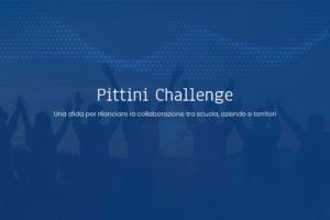 Pittini Challenge, un progetto dedicato alla formazione dei giovanissimi